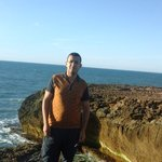 Photo Baahmed Rachid, I'd like to meet a girl - Wamba: online chat & social dating