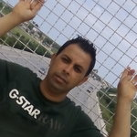 Photo Amar Satouh, I'd like to meet a girl - Wamba: online chat & social dating