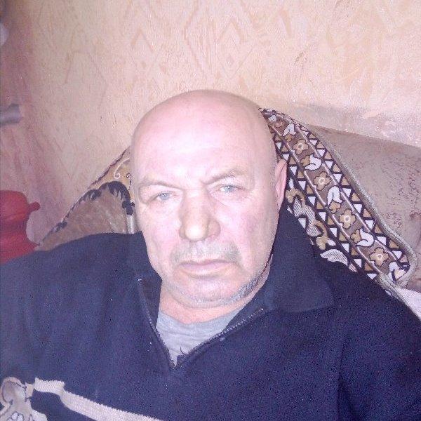 Михаил Нужнов