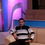 Photo Artur Stepanyan, I'd like to meet a girl - Wamba: online chat & social dating