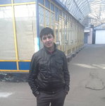Photo Zorl, I'd like to meet a girl - Wamba: online chat & social dating
