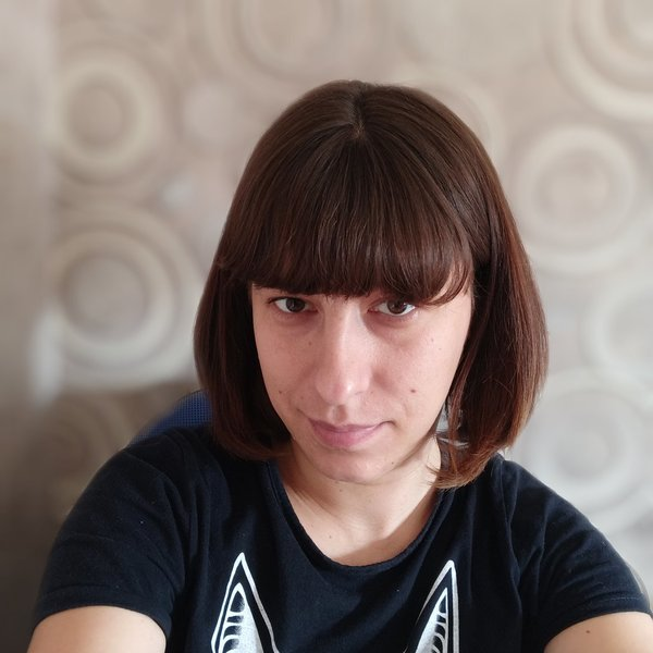 Irina Sliusareva