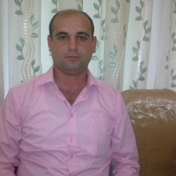 Xalıqov Eldar