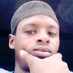 사진 Ibrahim Diallo, 내가 찾는 사람은 여성 - Wamba