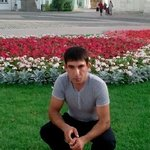 Photo Garo Karapetyan, I'd like to meet a girl - Wamba: online chat & social dating