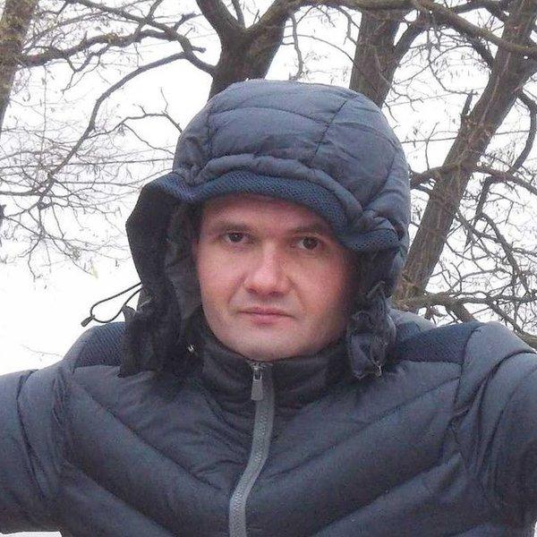 Юрий Бажанов