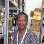 Photo Isaias, I'd like to meet a girl - Wamba: online chat & social dating