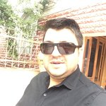 Photo Max Afghanic, I'd like to meet a girl - Wamba: online chat & social dating