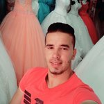 Photo Issou Gym, I'd like to meet a girl - Wamba: online chat & social dating