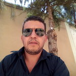 Photo Aghilas, I'd like to meet a girl - Wamba: online chat & social dating