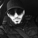 Photo Slavik Gevorgyan, I'd like to meet a girl - Wamba: online chat & social dating