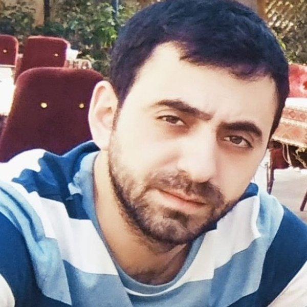 Талех Гусейнов