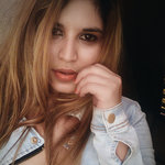 Photo Jesica, I'd like to meet a guy aged 26 - 40 years old - Wamba: online chat & social dating