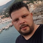 Photo Xhorxho, I'd like to meet a girl - Wamba: online chat & social dating