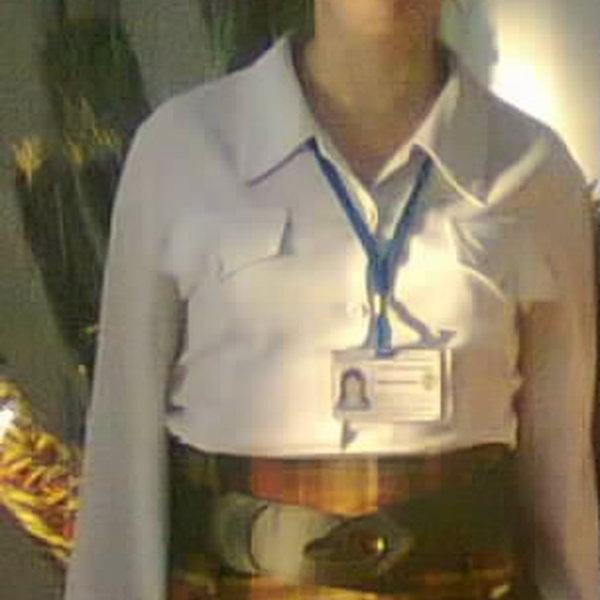 Kristina Zons