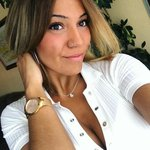 Photo Chantal, I'd like to meet a guy aged 36 - 60 years old - Wamba: online chat & social dating