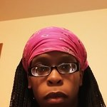 Photo Cherelle, I'd like to meet a guy - Wamba: online chat & social dating
