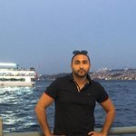 Photo Bagir, I'd like to meet a girl aged 21 - 30 years old - Wamba: online chat & social dating