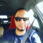 Photo Ouaziz, I'd like to meet a girl - Wamba: online chat & social dating