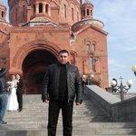 Foto Marat Arustamov, Saya sedang mencari Wanita yang berumur 31 - 35 tahun - Wamba