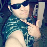 Photo Oscar Colman, I'd like to meet a girl - Wamba: online chat & social dating