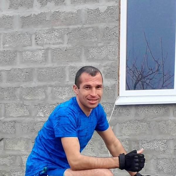 Денис Луценко