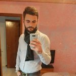Photo Pasquale, I'd like to meet a girl - Wamba: online chat & social dating