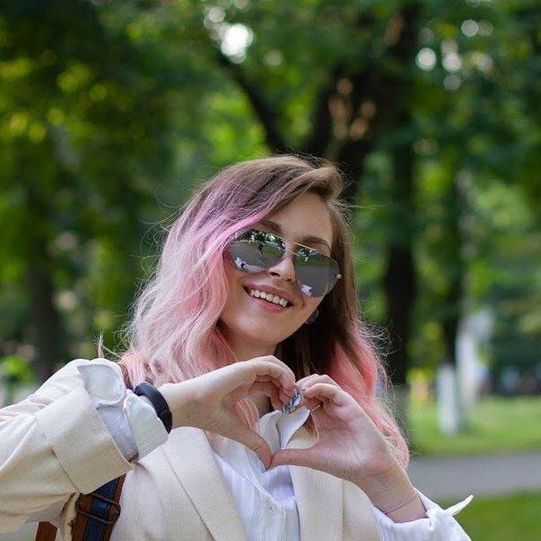 Veronika Antipova