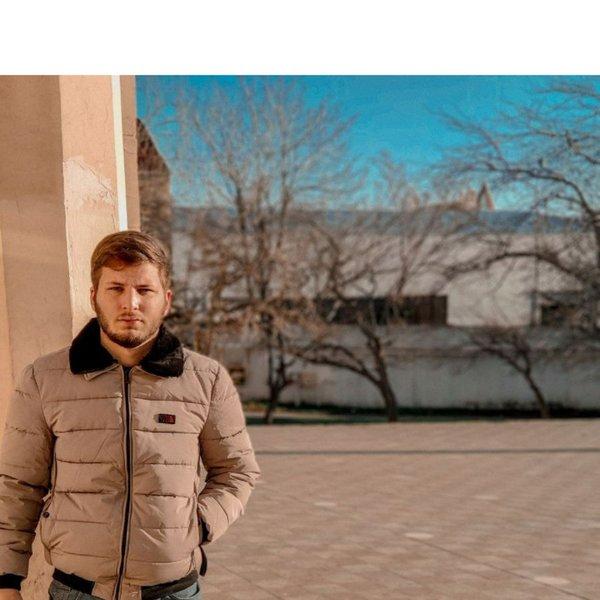 Bextiyar Orucov