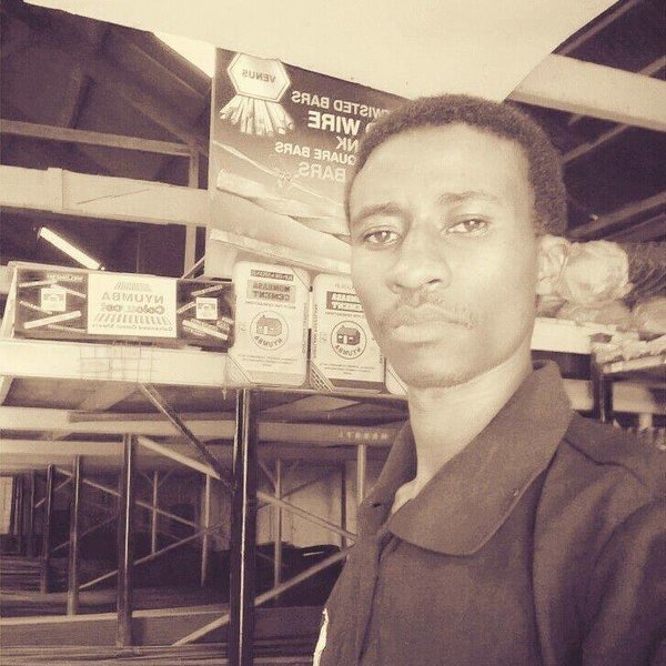 Joseph Mutua
