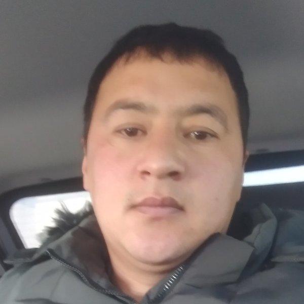 Ulugbek Qongirov
