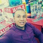 Foto Abdeou, eu quero encontrar Mulher - Wamba: bate-papo & encontros online