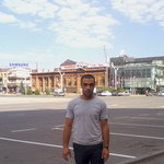 Photo Stepan, I'd like to meet a girl - Wamba: online chat & social dating