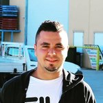 Photo Mohamad El Youssef, I'd like to meet a girl - Wamba: online chat & social dating