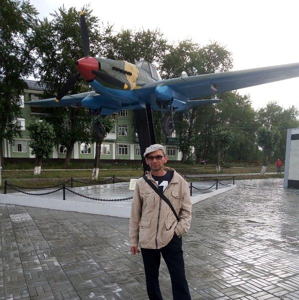 Сергей Никанов