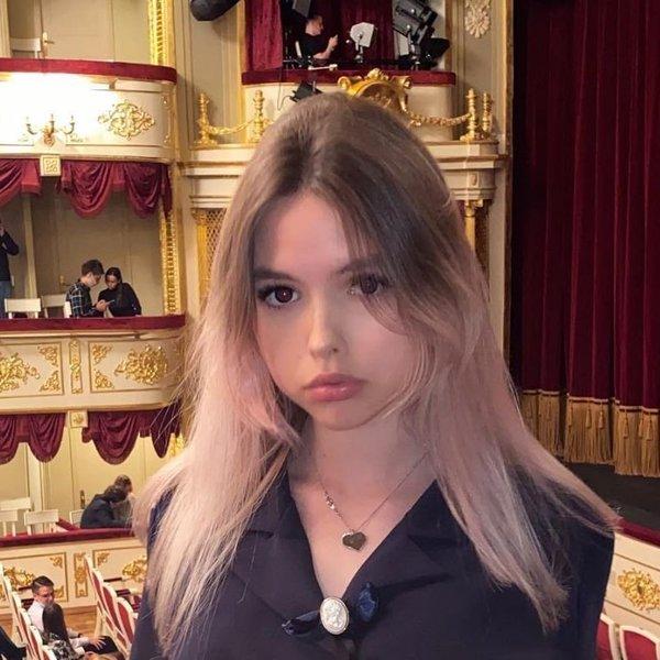 Анна Трофименко