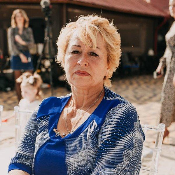Екатерина Киценко