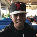 Photo Mrblackmeat, I'd like to meet a girl aged 21 - 50 year - Wamba: online chat & social dating