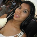 Photo Anna, I'd like to meet a guy aged 36 - 40 years old - Wamba: online chat & social dating