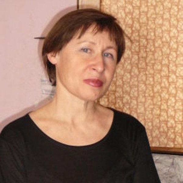 Galina Kozlovskaja