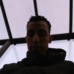 Photo Medo Elcou, I'd like to meet a girl - Wamba: online chat & social dating