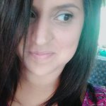 Photo Soraya, I'd like to meet a guy aged 36 - 40 years old - Wamba: online chat & social dating