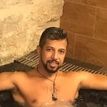 Photo Fahad, I'd like to meet a girl aged 18 - 30 years old - Wamba: online chat & social dating