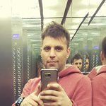 Photo Javier Fernandez, I'd like to meet a girl - Wamba: online chat & social dating