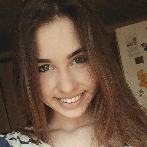 Катя Викторовна