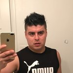 Photo Andres, I'd like to meet a girl aged 26 - 35 years old - Wamba: online chat & social dating
