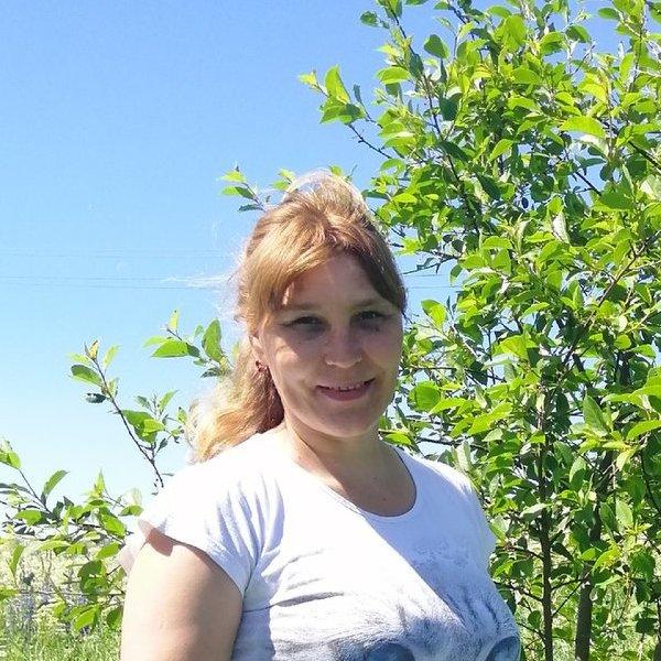 Лариса Генадьевна
