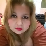 Photo Cinthia Villarue, I'd like to meet a guy - Wamba: online chat & social dating