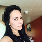 Photo Ginna Paola, I'd like to meet a guy - Wamba: online chat & social dating
