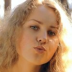 Photo Рита, I'd like to meet a guy aged 18 - 40 years old - Wamba: online chat & social dating